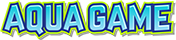 Aqua Game Logo